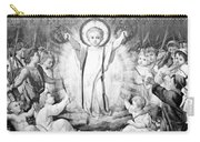 The Infant Jesus Carry-all Pouch