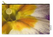 The Inner Circle Of A Primrose Carry-all Pouch