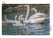The Insular Family Carry-all Pouch