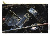The Internal Parts Abstract Carry-all Pouch