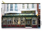 The Irish Pub - Philadelphia Carry-all Pouch