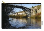 The Iron Bridge 1 Carry-all Pouch