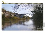 The Iron Bridge 2 Carry-all Pouch