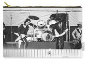 The J. Geils Band Rock Out In Oakland In 1976 Carry-all Pouch