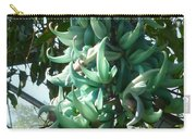 The Jade Vine Carry-all Pouch