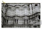 The Jain Temple Carry-all Pouch