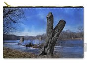 The James River One Carry-all Pouch