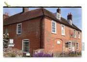 The Jane Austen Home Chawton England Carry-all Pouch