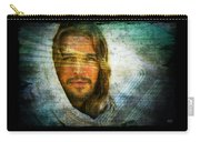 The Jesus I Know Carry-all Pouch