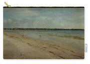 The Jetty Carry-all Pouch by Sandy Keeton