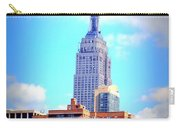 The Jewel Of New York Carry-all Pouch