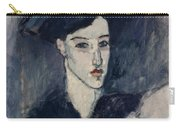 The Jewess Carry-all Pouch