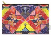 The Joy Of Design Vll Arrangement Offers And Offerings Carry-all Pouch