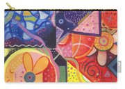 The Joy Of Design Vll Part 4 Carry-all Pouch