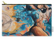 On The Edge Of Dreams Carry-all Pouch