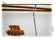 The Judge1969 Pontiac Gto  Carry-all Pouch