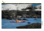 The Kayaker Carry-all Pouch