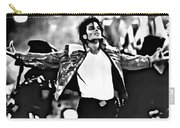 The King Of Pop Carry-all Pouch
