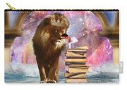 The Kings Kiss Carry-all Pouch