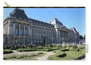 The King's Palace In Brussels Carry-all Pouch