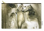 The Kiss Carry-all Pouch