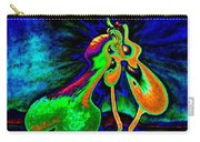 The Kiss Of Nature Carry-all Pouch