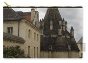 The Kitchenbuilding - Abbey Fontevraud Carry-all Pouch