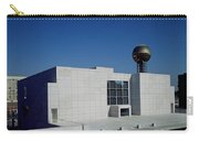 The Knoxville Museum Of Art Carry-all Pouch