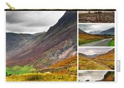 The Lake District Autumn 2 Carry-all Pouch