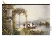 The Lake  Trentham Hall Gardens Carry-all Pouch