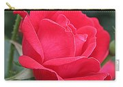 The Last Rose Of Spring Carry-all Pouch