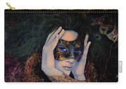 The Last Secret Carry-all Pouch by Dorina  Costras