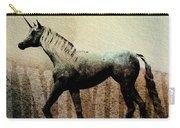 The Last Unicorn Carry-all Pouch by Bob Orsillo