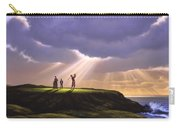 The Legend Of Bagger Vance Carry-all Pouch