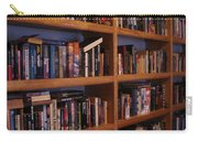 The Library Carry-all Pouch