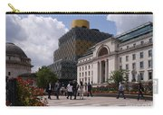 The Library Of Birmingham Carry-all Pouch