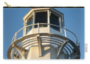 The Lighthouse At Mevagissy Carry-all Pouch