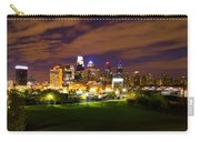 The Lights Of Philadelphia Carry-all Pouch