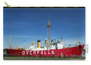 The Lightship Overfalls Carry-all Pouch