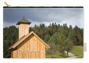 The Little Chapel Carry-all Pouch