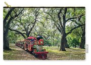 The Little Engine That Could - City Park New Orleans Carry-all Pouch