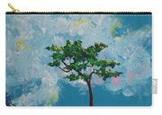 The Little Grove - Little Tree Carry-all Pouch