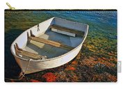 The Little Rowboat Carry-all Pouch