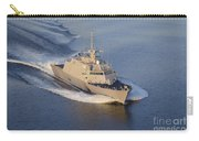 The Littoral Combat Ship Carry-all Pouch