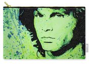 The Lizard King Carry-all Pouch by Chris Mackie