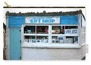 The Lizard Point Gift Shop  Carry-all Pouch