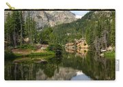 The Loch - Rocky Mountain National Park Carry-all Pouch