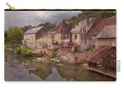 The Loir River Carry-all Pouch