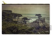 The Lone Cypress Carry-all Pouch