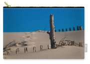 The Lonely Driftwood Carry-all Pouch